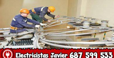Electricistas Sueca