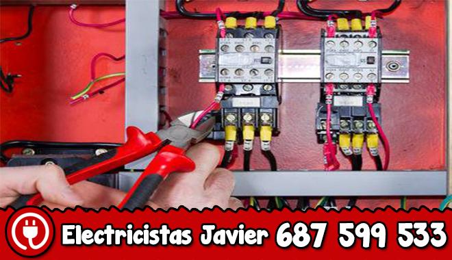 Electricistas Tabernes de la Valldigna