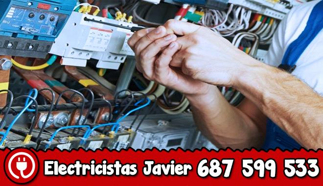 Electricistas Torres de Cotillas