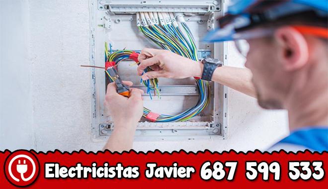 Electricistas Villanueva de Castellón