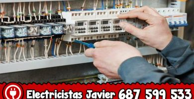 Electricistas Xirivella