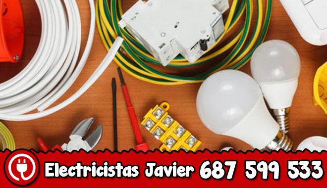 electricistas Castellon 24 horas