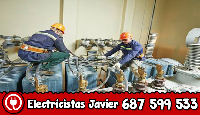 Electricistas Caldes de Montbui