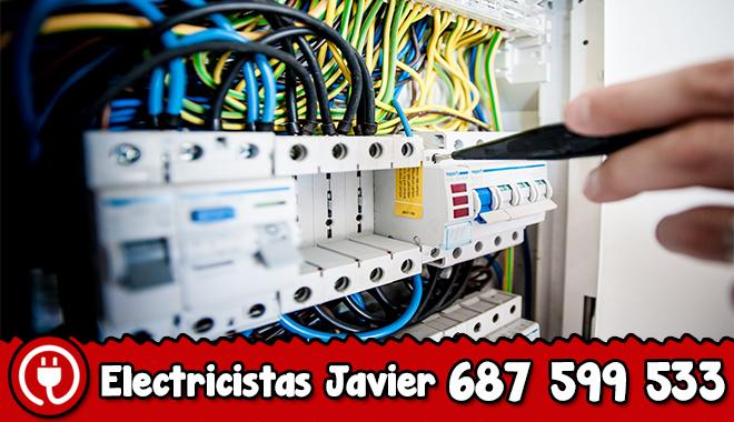 Electricistas Corbera de Llobregat