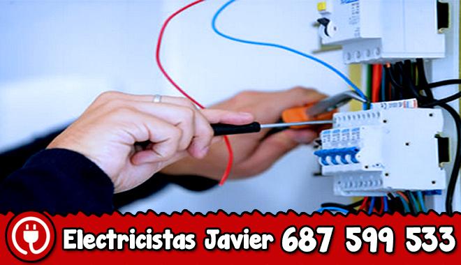 Electricistas Gracia