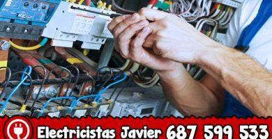 Electricistas Nou Barris