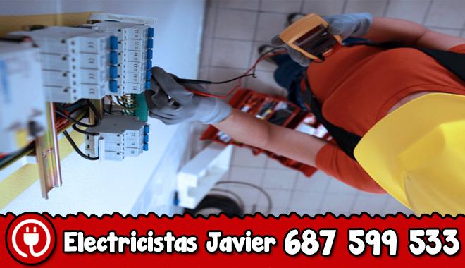 Electricistas Sant Feliu de Llobregat