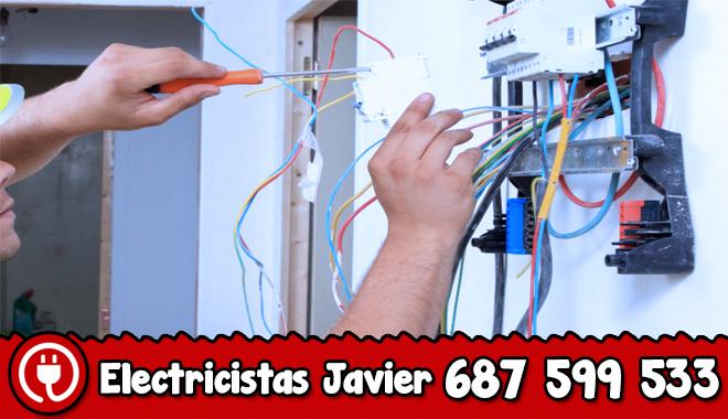 Electricistas Sant Joan Despí