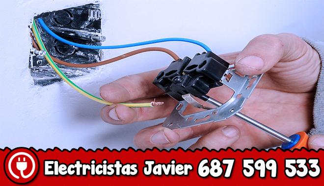 Electricistas Sant Joan de Vilatorrada