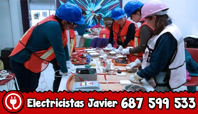 Electricistas Sant Quirze del Vallès