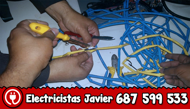 Electricistas Sarriá-San Gervasio