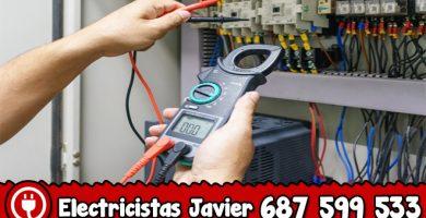 Electricistas Vallirana