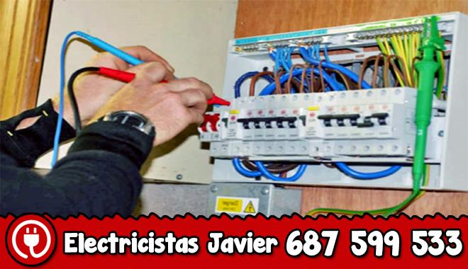 Electricistas Actur-Rey Fernando