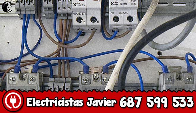 Electricistas Almería