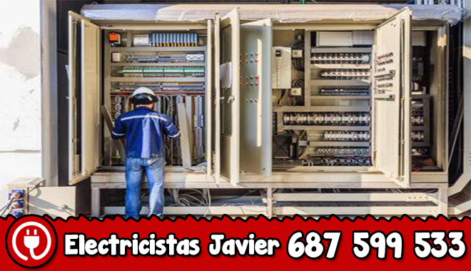Electricistas Álora
