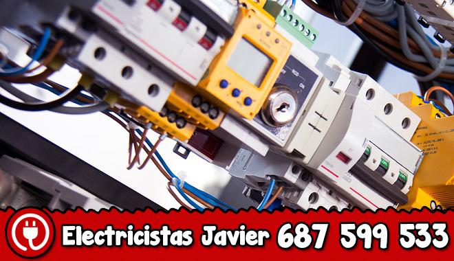 Electricistas Benalmádena
