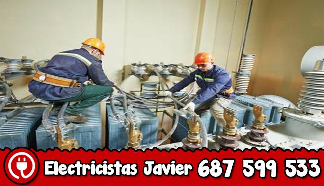 Electricistas Burjassot