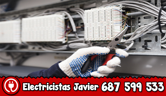 Electricistas Castelló de la Ribera