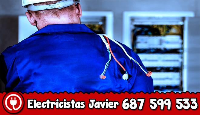 Electricistas Delicias