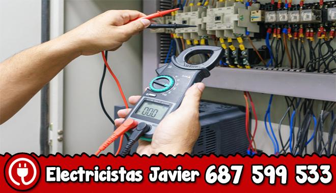 Electricistas El Puerto de Santa María