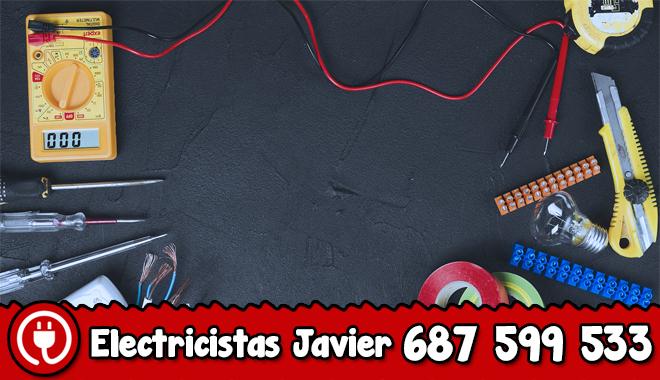 Electricistas Garrucha