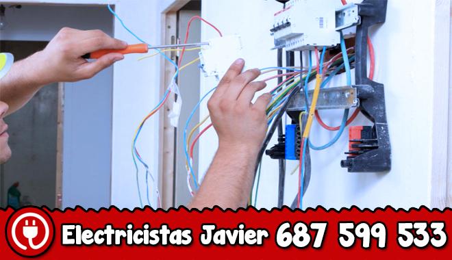 Electricistas Huércal de Almería