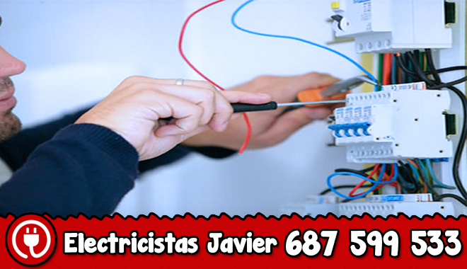 Electricistas La Mojonera