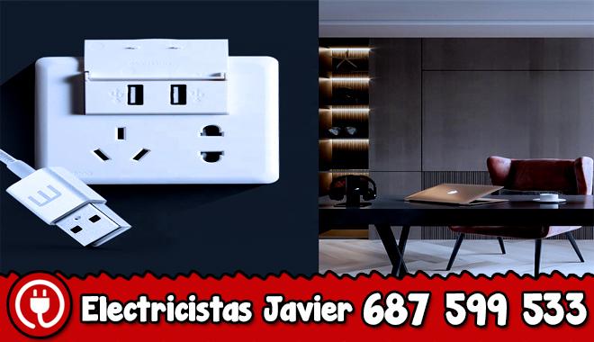 Electricistas Las Fuentes