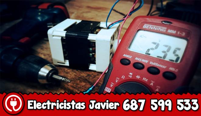 Electricistas Manilva