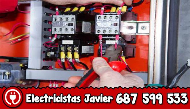 Electricistas Mijas