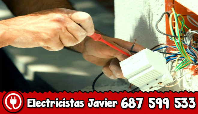Electricistas Oliveros Almería