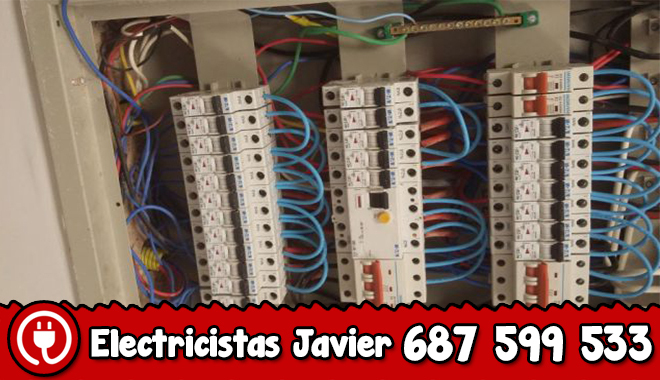Electricistas Sanlúcar de Barrameda