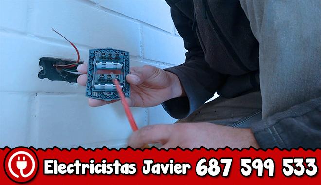 Electricistas Ubrique