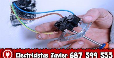 Electricistas Vélez-Málaga