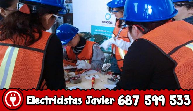 Electricistas Vera