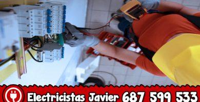 Electricistas Vícar