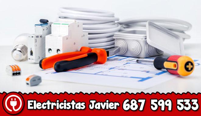 instaladores eléctricos
